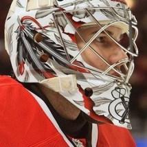 New Jersey Devils Sign Goaltender Corey Crawford From The Blackhawks Canadian Sport Scene